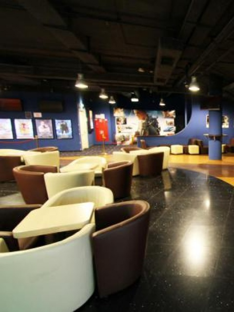 Cinema City Eurovea