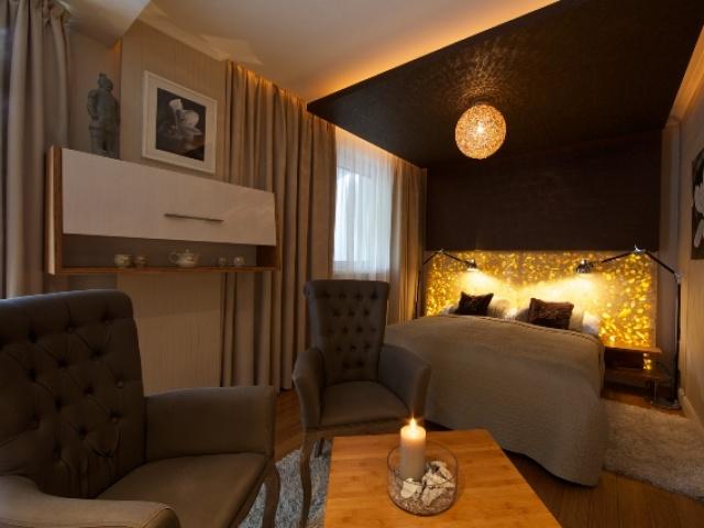 Bratislava mama s design boutique hotel for Mamas design hotel bratislava