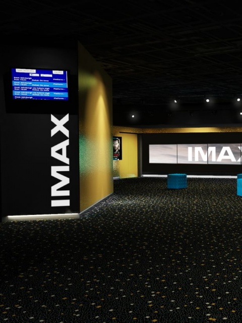 Cinemax Bory Mall